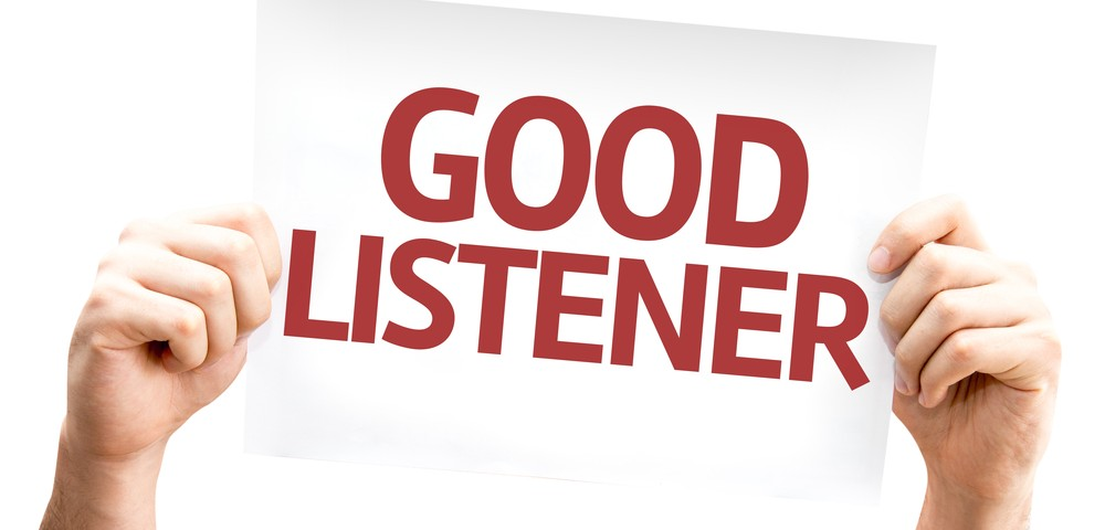 how to know if god is listening